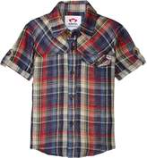 Appaman Boys Harvey Shirt