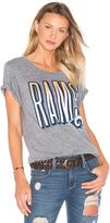 Junk Food Clothing Los Angeles Rams Tee