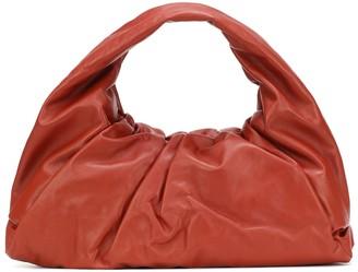 Bottega Veneta The Shoulder Pouch Medium leather tote