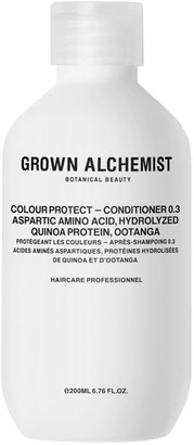GROWN ALCHEMIST Colour Protect - Conditioner 0.3