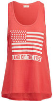 Denim & Supply Ralph Lauren Jersey Graphic Tank