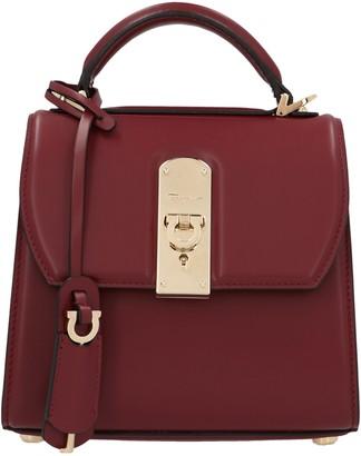 Salvatore Ferragamo Boxyz Small Bag