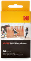Kodak Two-Pack Zink Photo Paper