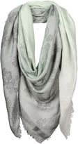 Armani Collezioni Square scarves - Item 46503112