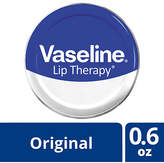 Vaseline Lip Balm Tin Original