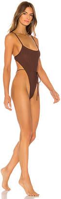 Frankie's Bikinis Frankies Bikinis X REVOLVE Croft One Piece
