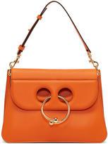 J.W.Anderson Orange Medium Pierce Bag