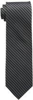 Calvin Klein Men's Etched Windowpane Tie