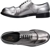 Comme des Garcons Lace-up shoes - Item 11225782