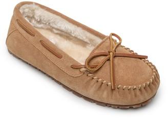 Sperry Women's Suede Slip-On Slippers - JuniorTrapper