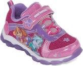 Nickelodeon Paw Patrol Girls Sneakers - Toddler