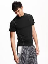 Old Navy Go-Dry Base-Layer Tee for Men