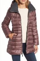 Andrew Marc Women's Erin Hooded Down Coat
