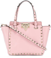 Valentino studded tote