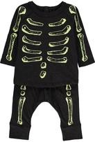 Stella McCartney Max Skeleton Set
