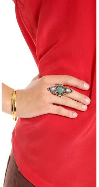 Vanessa Mooney The Unicorn Ring