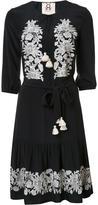 Figue 'Misty' dress - women - Silk - XS