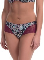 Calida Amuse-Bouche Panties - Boy Shorts (For Women)