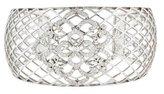 Penny Preville 18K Diamond Cutout Cuff