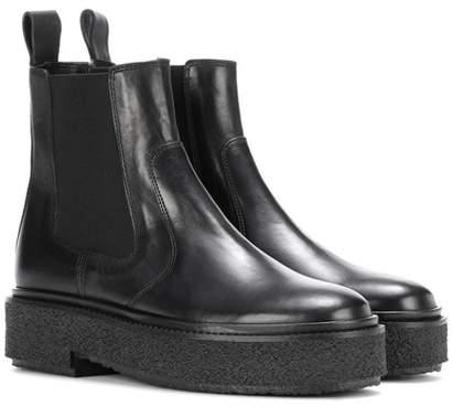 Isabel Marant Celton Chelsea boots