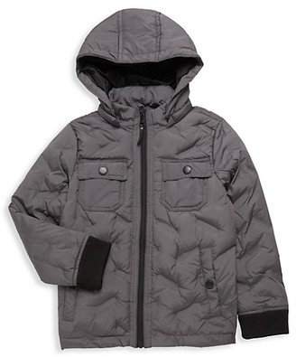 Urban Republic Little Boy's Quilted Jacket