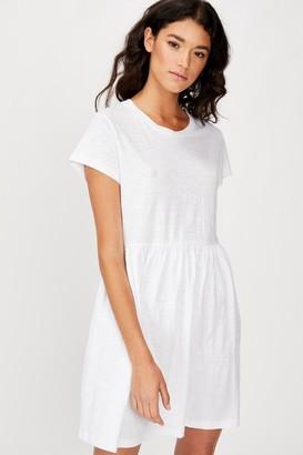 Cotton On Tina Babydoll Tshirt Dress