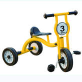 Freya Me and Sturdy Large Trike