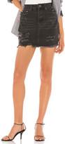 superdown Elodie Denim Skirt