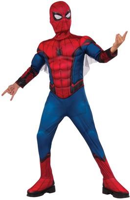 Spiderman Homecoming 2 Deluxe Costume