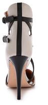 Rebecca Minkoff Raz High Heel Point Toe Pumps