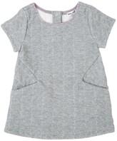 Splendid Baby Girl Quilted Dress