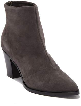 Alberto Fermani Pointed Toe Ankle Boot