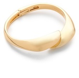 Rachel Zoe Bear Claw Twisted Cuff