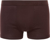 Dolce & Gabbana - Micro-dot Cotton Boxer Briefs