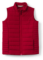 Classic Kids Insulated Vest-Deep Pine