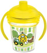 Tervis My First TervisTM John Deere 6 oz. Sippy Design Cup with Lid