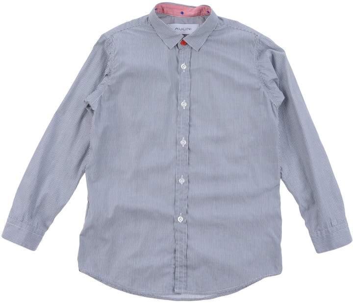 Aglini Shirts - Item 38658370OJ