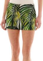 WORTHINGTON Worthington Printed Shorts