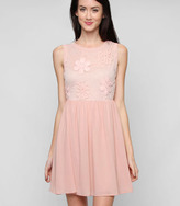 Fred Flare Rosey Florence Dress
