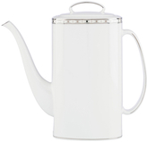 Kate Spade Signature Spade Coffee Pot