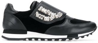 Bally Giada-V-Stone sneakers