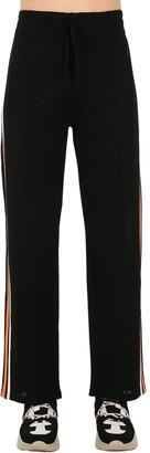 Etoile Isabel Marant Stretch Viscose Jersey Sweatpants