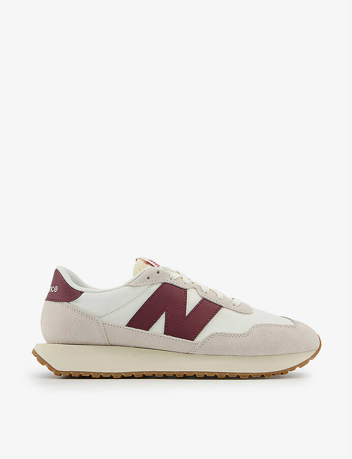 New Balance Beige Fashion for MenShop the worlds largest