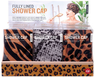 IS Gift Shower Cap - Animal