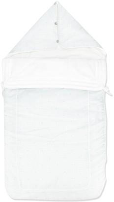 Lanvin Enfant Patterned Sleep Bag