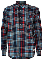 Penfield Ravens Check Shirt, Multi