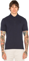 Fred Perry Reissue Twin Tipped Polo