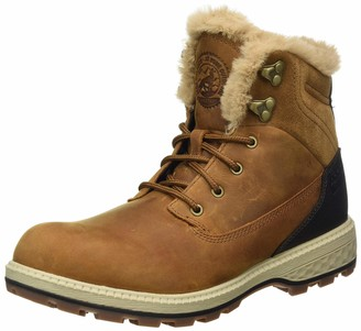 Jack Wolfskin mens Hiking Boot