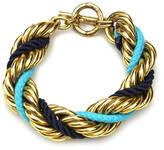 Ben-Amun St. Tropez Chain Twist Bracelet