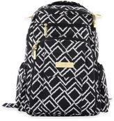 Ju-Ju-Be Legacy Be Right Back Backpack Style Diaper Bag in The Empress